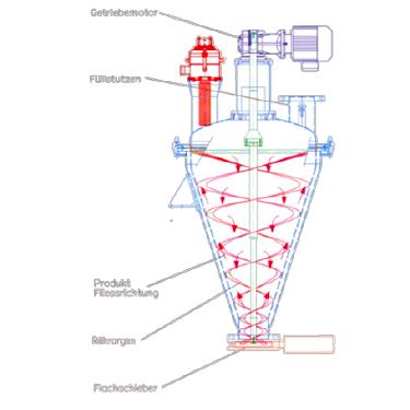 c_processi_chimici_e_fisici_essicatore_sotto_vuoto_verticale